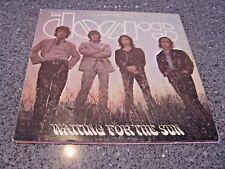 "The Doors ""Waiting For The Sun"" GATEFOLD ELEKTRA LP #EKS-74024 JIM MORRISON"