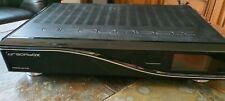 Dreambox dm8000 HD PVR, 2 x sat, FP, DVD quemador, DVBT-tuner buen estado