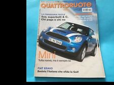 QUATTRORUOTE nr. 613 del 2006 (ed. Domus)