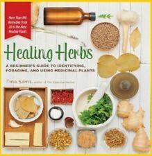 Healing Herbs: A Beginner's Guide ...  Health Body Plants Remedies - PDF