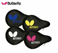 Butterfly Table Tennis Racket Full Cover Logo Ping Pong Racket Bats Case Bag