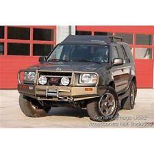 ARB 3438110 Deluxe Bull Bar Fits Nissan Xterra-Frontier
