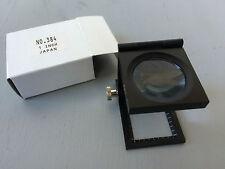 Linen Tester No. 384  1 inch