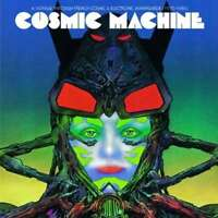 Various Artists - Cosmic Machine Nuevo CD