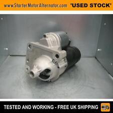 USED STARTER MOTOR AUTOELECTRO AEU1260 H15-H02 865436-9 UIU1260