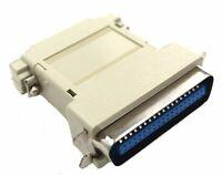 04J004 Modular Adapter DB-9F to RJ-11F Lot of 3