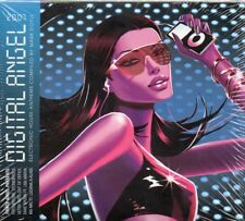 Digital Angel 2007 CD - Fierce Angel - 3 CD Set - New & Sealed