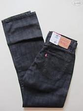 Levi's L34 Herren-Straight-Cut-Jeans aus Denim mit niedriger Bundhöhe (en)