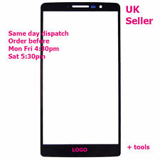 LG G4 Stylus G Stylo LS770 H635 H540 Front Outer Glass Touch Screen Lens Panel