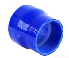 colore: blu Diametro: 70 mm a 60 mm in Silicone con tubo a gomito Manicotto di riduzione 45/°