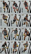 2015 COLLINGWOOD SELECT CHAMPIONS FOOTBALL CARD SET