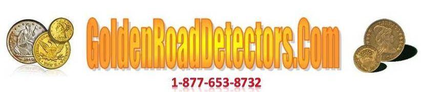Golden Road Metal Detectors