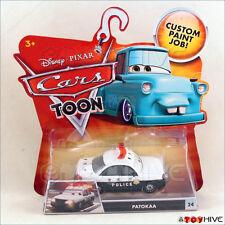 Disney Pixar Cars Toon from Tokyo Mater Tall Tales -  Patokaa #24