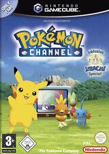 El Pokémon Channel Nintendo GameCube, 2004