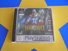 LEGACY OF KAIN SOUL REAVER - PLAYSTATION - PS
