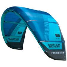 Cabrinha Switchblade 11 m kite - kite only Blue 2018  kitesurf wind surfing