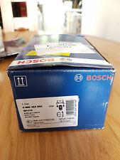 ORIGINALE Bosch 0986494050 AUDI/SEAT/SKODA PASTIGLIE FRENO ANTERIORE
