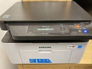 Samsung Xpress M2070W All-in-One Laser Printer