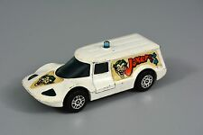 R&L Diecast Corgi Junior Joker Car Van, DC Comic Batman Interest