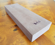 Natural Japanese sharpening stone whetstone waterstone aoto knife chisel