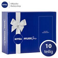NIVEA Surprise Box 10tlg. - 10 hochwertige Pflegeprodukte im Wert von über 59€
