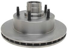 ACDelco 18A660A Front Hub And Brake Rotor Assembly