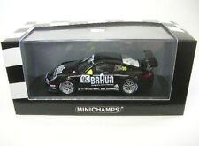 Porsche 911 GT3 Cup VIP No. 90 Supercup 2010