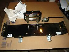 New Winch Mounting Kit W/Fairlead Rollers For Honda Foreman Rubicon ATV's