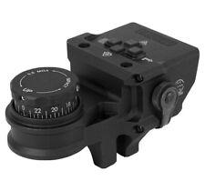 Barrett Bors 2.0 for Leupold Mark Iv Riflescopes