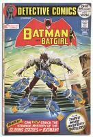 DETECTIVE COMICS #419 F/VF, Neal Adams c, Giant, Batman DC Comics 1972