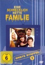 EINE SCHRECKLICH NETTE FAMILIE, Season 1 (2 DVDs) OVP