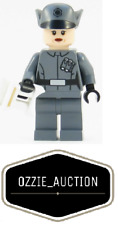 Lego Star Wars The Force Awakens First Order Officer Minifigure [75104]