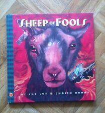 SHEEP OF FOOLS SUE COE/JUDITH BRODY FINE (F44)
