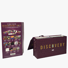 New Pink Floyd Discovery 14 Studio Albums 16 CD Box Set Sealed Gift Collection