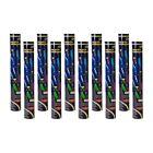 10 pièce XXXL Tireur De Confettis 80cm plus comme 4000 konfetti-schnipsel PK 80