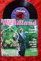 Single Gerhard Wendland: Liebst du mich?