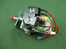 Atwood Hydro Flame 31098 RV Heater Furnace Gas Valve Assembly 12 DC 38611