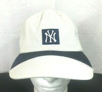 New York Yankees American Needle Low Profile Slouch Strapback Hat Cap MLB