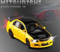 Mitsubishi Lancer Evolution/Evo 9/IX 1:32 Rare NEW