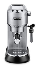 DeLonghi Dedica EC685M Coffee Machine - Silver RRP £239.99