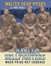 The Harlem Hellfighters: When Pride Met Courage (Paperback or Softback)