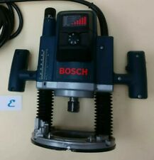 Bosch Plunge Router1313Aevs Power Tool For Woodworking
