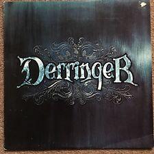 Derringer Vinyl LP Buy 5 LPs For £3.99 Postage (UK) [ Rock Metal ]