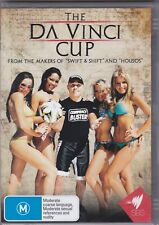 The Da Vinci Cup DVD R4 (new)