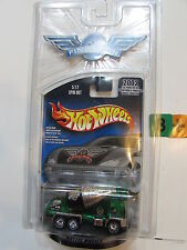 Hot Wheels classici Serie 2 # 17/30 Dairy CONSEGNA