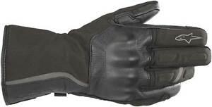 Alpinestars Women's Stella Tourer W-7 Drystar Gloves - Waterproof Touch Screen