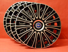 "13"" Fiat Seicento ,Uno ,Punto ,etc... Wheel Trims / Covers, Hub Caps,Quantity 4"