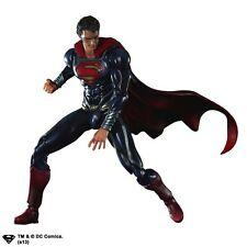 Superman - Man Of Steel - Play Arts Kai