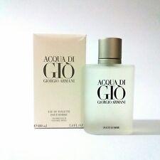 Giorgio Armani Acqua di Gio Eau de Toilette Dubai Tester