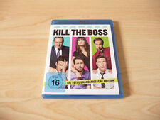 Blu Ray Kill the Boss - Jennifer Aniston Jason Bateman Kevin Spacey ... 2012